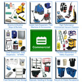 Dobmeier Commercial Cleaning Equipment