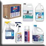 Commercial Cleaning Supplies - Commercial Cleaning Chemicals