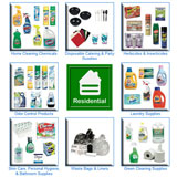 Dobmeier Residential Cleaning Supplies