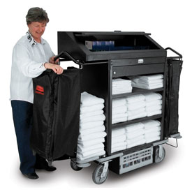 Rubbermaid Commercial Products Commercial Cleaning