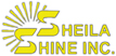 Janitorial Cleaning Supplies - Stainless Steel Cleaners by SHEILA SHINE Inc.