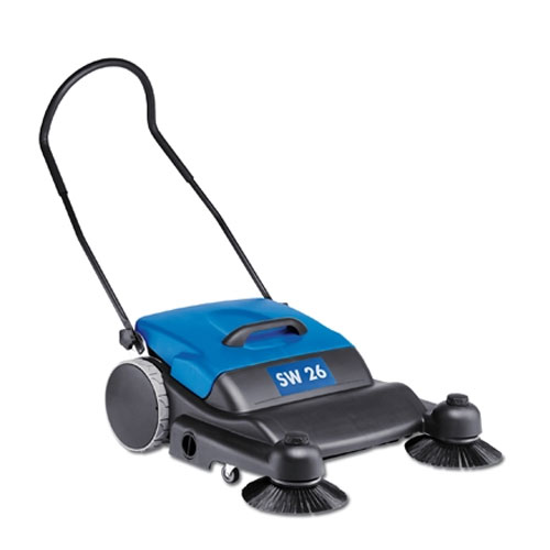 ... Push Sweepers SKU#CLK9084805010, Clarke SW 26 Inch Walk-Behind Push
