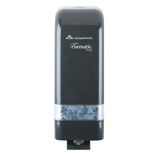 Soap Dispenser Key ~ Georgia pacific cormatic key lock liter designer series