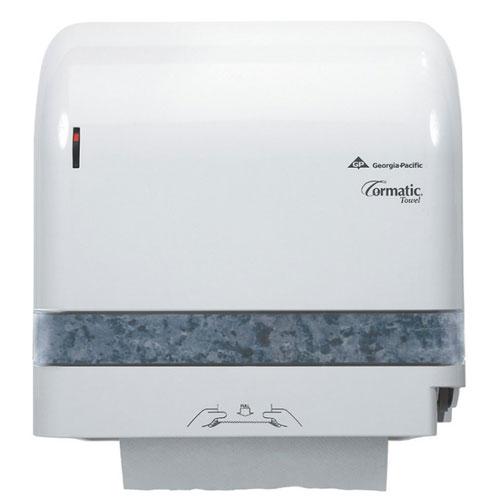 Towel Soap Dispenser ~ Paper towel dispensers