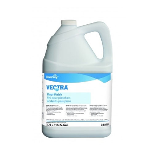 Vectra Floor Cleaner 1 Gallon SKU#JW04078GL , Diversey Vectra Floor Cleaner 1 Gallon SKU#JW04078GL