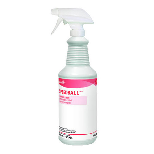 Speedball Original Cleaner Spray Bottle 1Qt SKU#DRK4043320, Diversey Speedball Original Cleaner Spray Bottle 1Qt SKU#DRK4043320