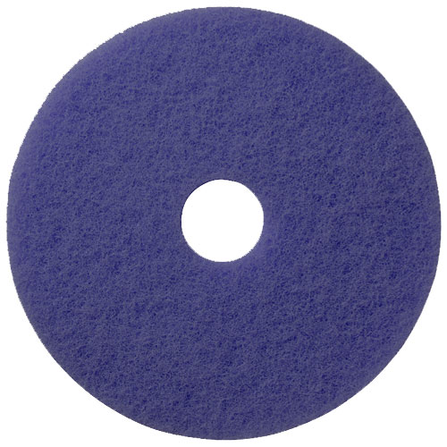 Diversey TASKI 11in Purple Spray Cleaning Pads 5PK SKU#TASKI-11-PUR, Diversey TASKI 11in Purple Spray Cleaning Pads 5PK SKU#TASKI-11-PUR