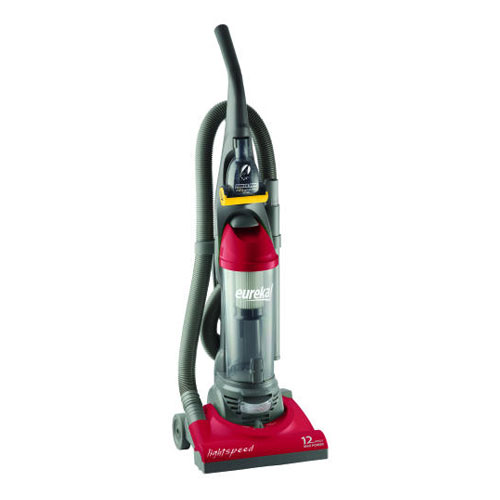 Residential Upright Vacuum Cleaners