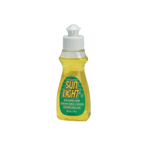 Sunlight Pot And Pan Dishwashing Liquid SKU#DRK2979486, Diversey Sunlight Pot And Pan Dishwashing Liquid SKU#DRK2979486