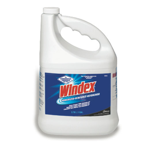 Windex Glass Cleaner SKU#DRK90940, Diversey Windex Glass Cleaners SKU#DRK90940