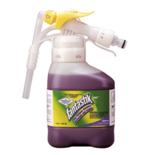 Fantastik Super Concentrate All-Purpose Cleaner RTD SKU#93481057, Diversey Fantastik Super Concentrate All-Purpose Cleaner RTD SKU#93481057