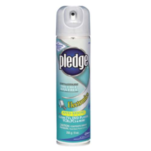 Pledge for Electronics Cleaner SKU#DRK94323, Diversey Pledge for Electronics Cleaner SKU#DRK94323