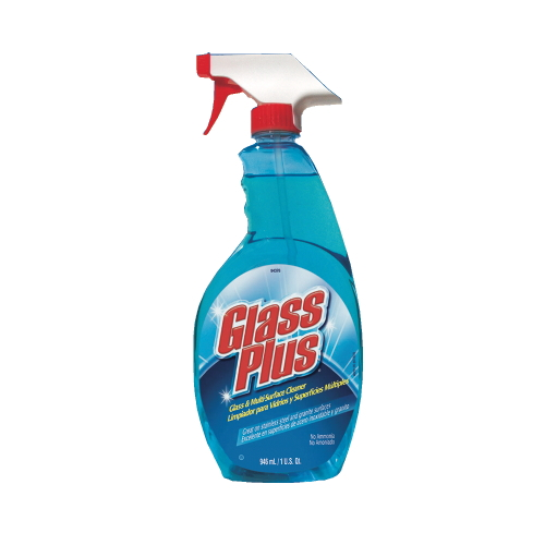 Glass Plus Glass Cleaner SKU#DRK94378, Diversey Glass Plus Glass Cleaner SKU#DRK94378