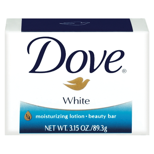 Dove Bar Soaps SKU#DRKCB614243, Diversey Dove Bar Soap SKU#DRKCB614243