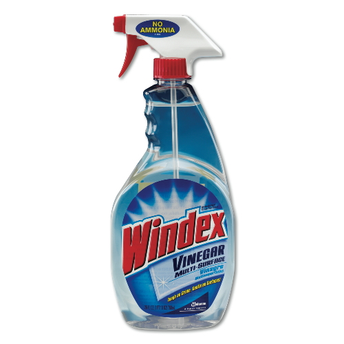 Windex Multi-Task Cleaner w Vinegar SKU#DRKCB701397, Diversey Windex Multi-Task Cleaner with Vinegar SKU#DRKCB701397