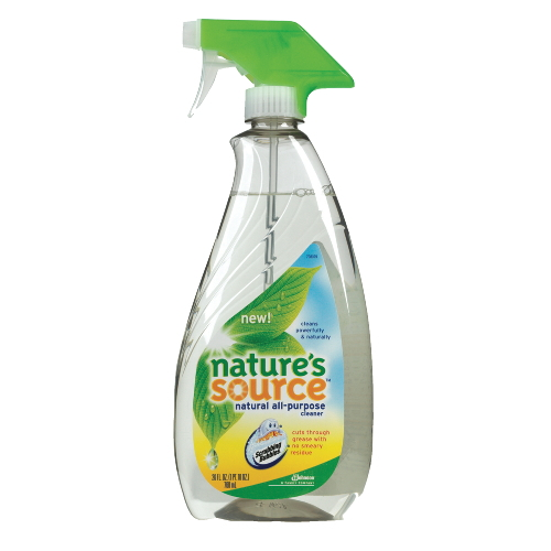 Natures Source All-Purpose Cleaner SKU#DRKCB716011, Diversey Natures Source All-Purpose Cleaner SKU#DRKCB716011