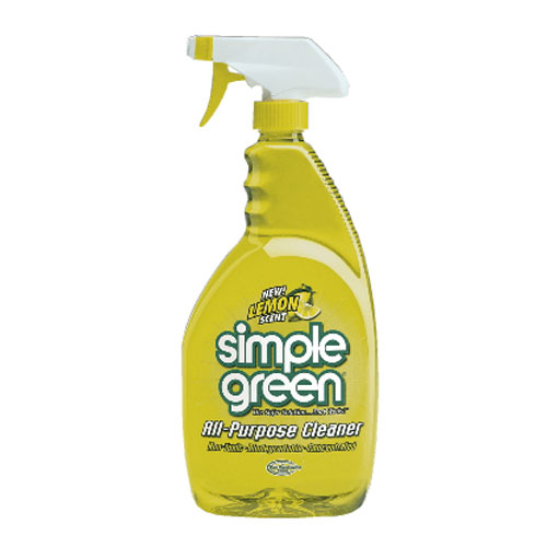 Simple Green Lemon Scent All-Purpose Cleaners SKU#SMP14002, Simple ...