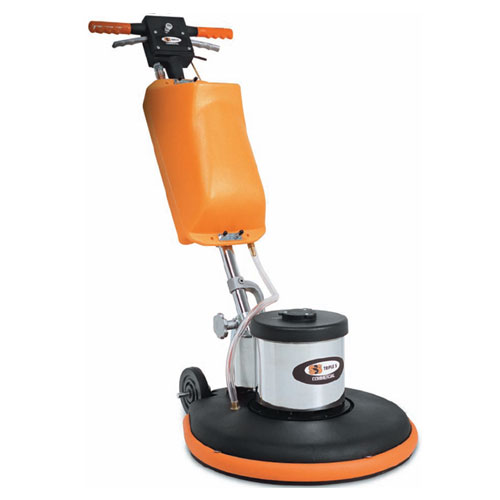 hardwood floor machine