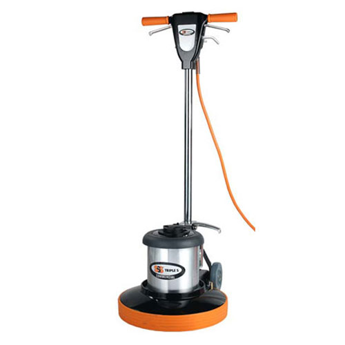 sss cougar 17 inch commercial floor machine sku sss86011