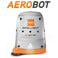 TASKI Intellibot AeroBot 1850 Robotic Vacuum Cleaner