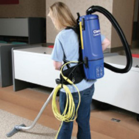 Clarke Janitorial Equipment