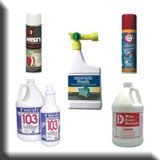 Commercial Cleaning Supplies - Commercial Odor Control Products