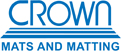 Crown Mats & Matting Logo