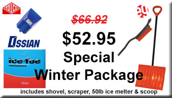 Dobmeier Winter Special Package