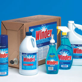 Diversey Cleaning Supplies
