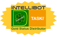 Dobmeier Is An Intellibot Gold Status Distributor