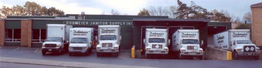 Dobmeier Janitor Supply, Inc. - Dobmeier Janitorial Cleaning Equipment & Supplies Outlet, Buffalo, NY