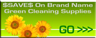 Dobmeier Green Cleaning Equipment & Green Cleaning Supplies Catalog