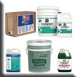Industrial Cleaning Supplies - Industrial Cleaning Chemicals