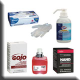Industrial Cleaning Supplies - Janitorial Skin Care & Personal Hygiene Products
