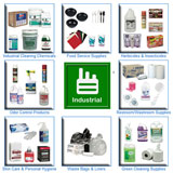 Dobmeier Industrial Cleaning Supplies