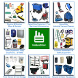 Dobmeier Industrial Janitorial Equipment