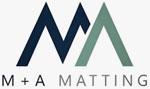 M&A Matting Restroom Mats...