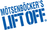 Motsenbockers Lift Off Logo