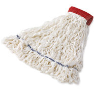 Rubbermaid Commercial Cleanroom Maintenance Wet Mop Heads
