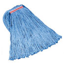 Rubbermaid Commercial Cut-End Wet Mop Heads