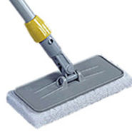 Rubbermaid Commercial Upright Scrubber Pad Holder