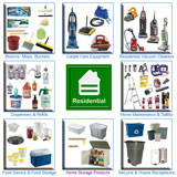 Dobmeier Residential Cleaning Equipment