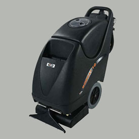 Triple S (SSS) Professional Vacuum Cleaners, Carpet Spotters & Extractors - SSS Bobcat 10 Carpet Extractor