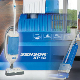 Windsor Commercial Vacuum Cleaners