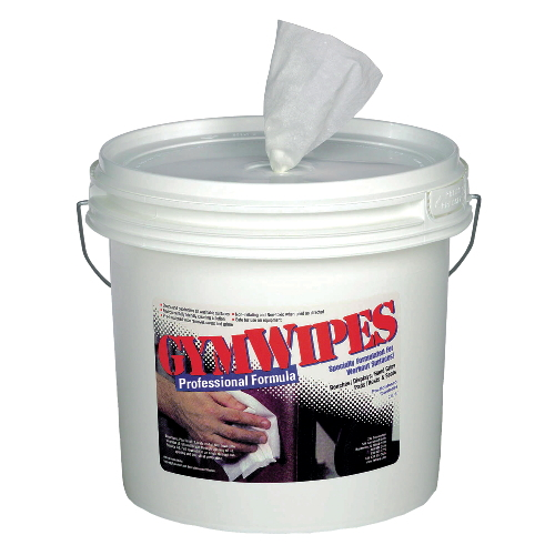 2XL GymWipes Antibacterial Wipes SKU#TXLL37, 2XL GymWipes Antibacterial Wipes SKU#TXLL37
