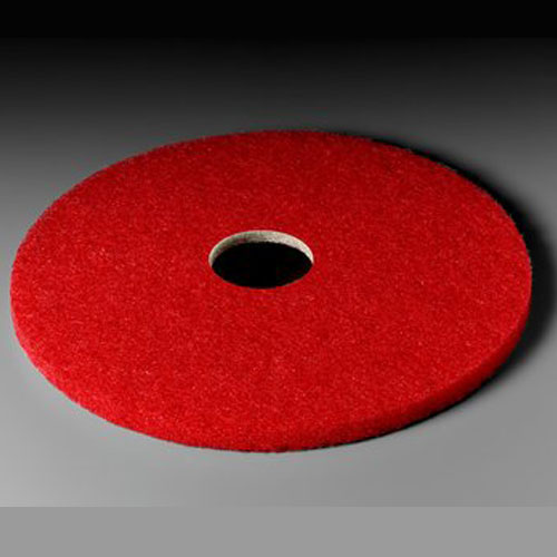3M Red Buffer Pad 5100 17 in SKU#3M17RD, 3M Red Buffer Pad 5100 17 in SKU#3M17RD,3M17RD,3M 61-5000-3593-8