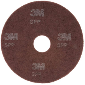 3M Scotch-Brite 14in Surface Preparation Pad SPP14 10 Case SKU#3M-7000052622, 3M Scotch-Brite 14in Surface Preparation Pad SPP14 10 Case SKU#3M-7000052622