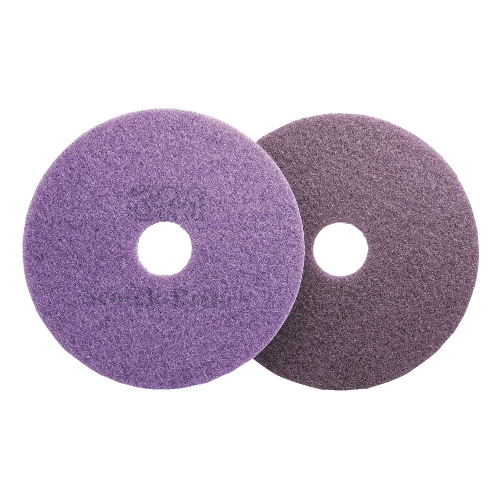 3M Scotch-Brite Purple Diamond Floor Pad SKU#MCO47946, 3M Scotch-Brite Purple Diamond Floor Pads SKU#MCO47946