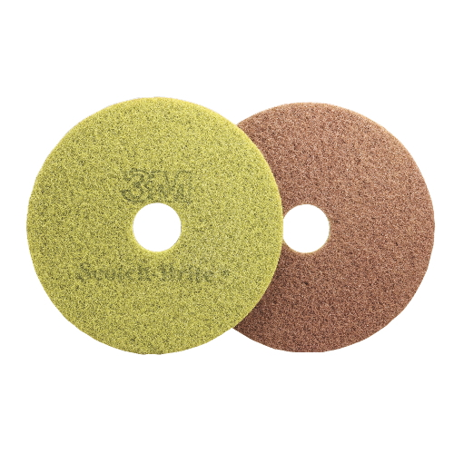 3M Scotch-Brite Sienna Diamond Floor Pad SKU#MCO10027, 3M Scotch-Brite Sienna Diamond Floor Pads SKU#MCO10027