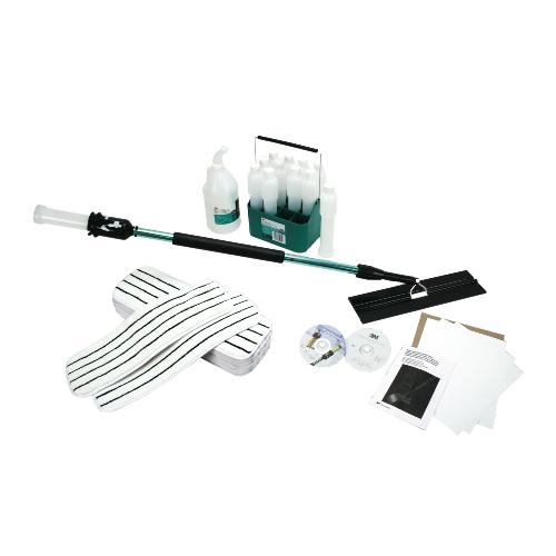 3M Easy Scrub Express Starter Kits SKU#MCO59196, 3M Easy Scrub Express Starter Kit SKU#MCO59196